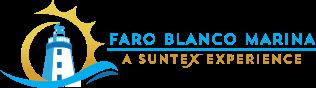 Faro Blanco Marina